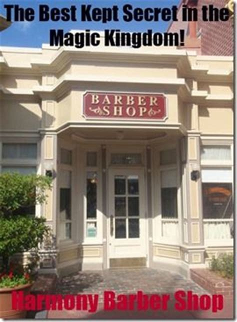 is this store the best kept secret in fashion the new harmony barber shop