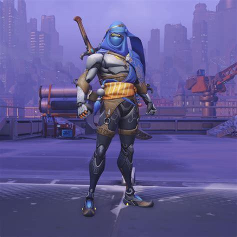 Vest Rompi Blackwatch Overwatch genji skins overwatch cz