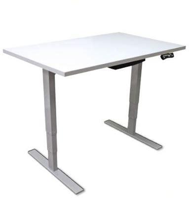 Keller Expandable Reception Desk Adjustable Height Table Desks At Boca Raton Office Furniture