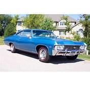 Image Gallery 67 Impala Blue