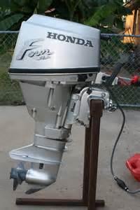 15 Hp Honda Outboard Bigbendfishing Net View Topic Honda 15hp Outboard Sold