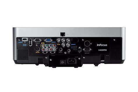 Jual Lu Projector Tangerang jual unit baru projector infocus in5110 original toko