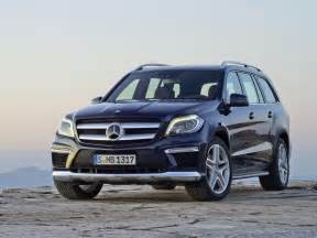 Mercedes Gl Class Suv 2014 Mercedes Gl63 Amg Suv Apps Directories