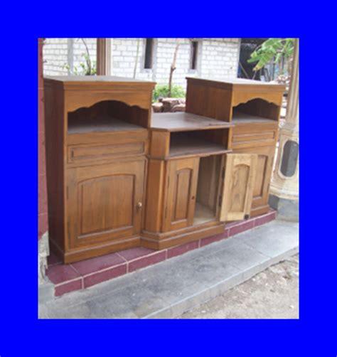 Buffet Kayu mulya jati furniture buffet kayu jati