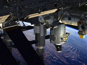 Cupola Space Station by A Room With A View For The International Space Station