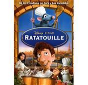 Ratatouille Una Maravilla Gastron&243mica