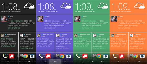 best themes htc m8 how to change the appearance theme on the htc one m8