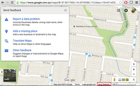 100 address map storbie support adding maps