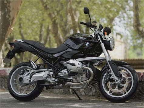 Bmw R1200r by New Bmw R1200r Powered Trike For Wheelchair Users News