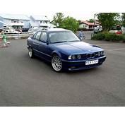 1992 BMW M5  Pictures CarGurus
