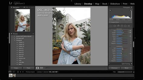 lightroom tutorials photographers lightroom tutorial how to edit like popular instagram