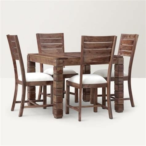 10 Trending Dining Table Models You Should Try Desire Dining Set Including Dining Table With 4 Chairs Buy Desire Dining Set Including Dining