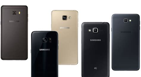 Hp Samsung Android Murah Semua Tipe Lengkap Dengan Spesifikasi harga hp samsung januari 2017 semua tipe spesifikasi