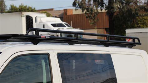 Vw Roof Rack by Volkswagen Transporter Roof Racks