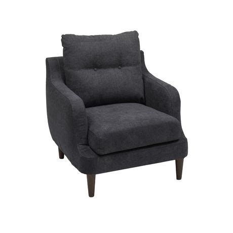 navy blue chenille sofa corliving 2 navy blue chenille fabric chair