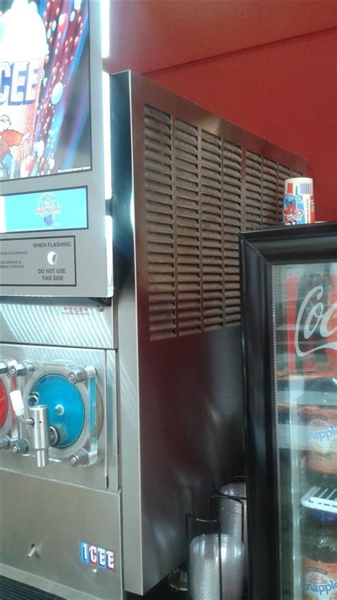 icee machine 224274 for sale used
