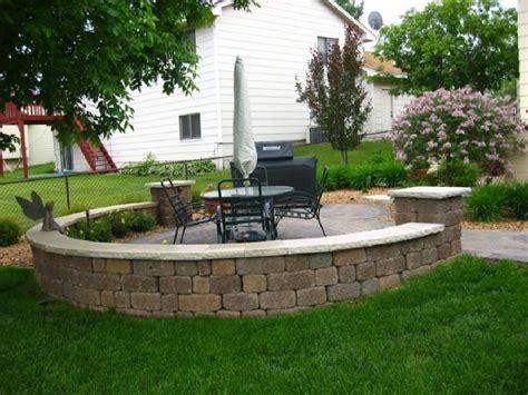 small paver patio small brick patio deck area brick paver patio and