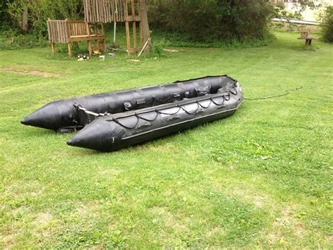 zodiac rigid inflatable boats for sale zodiac semi rigid inflatable 1996 for sale for 2 800