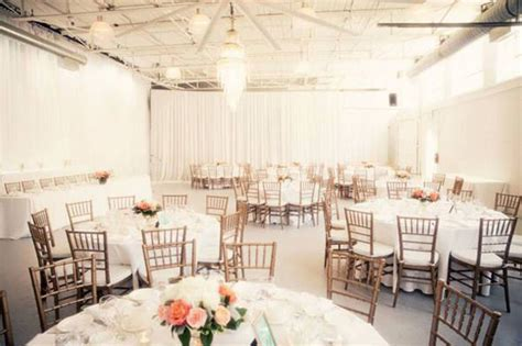 Small wedding venues in Toronto will help you host the