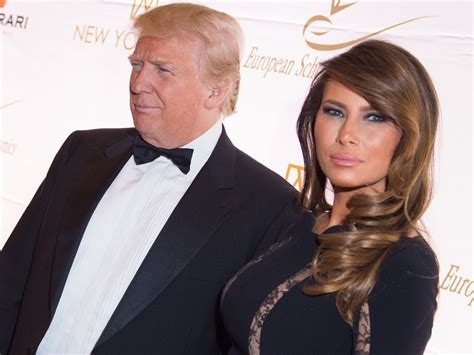 donald trump wife trump s former girlfriends are jaw droppers fitstylelife