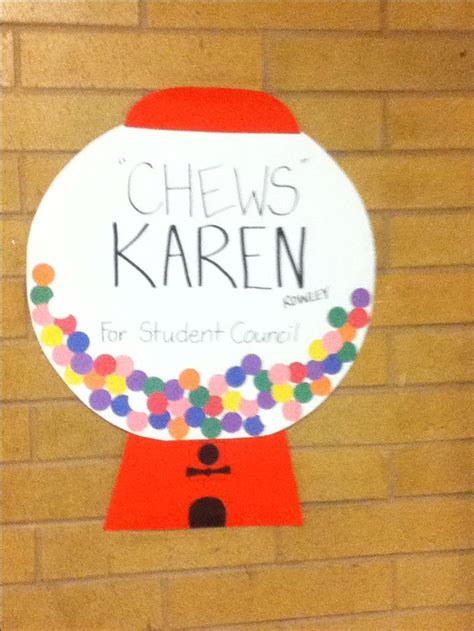 17 Best Ideas About Presidential Caign Posters On - high school homecoming caign ideas 25 best