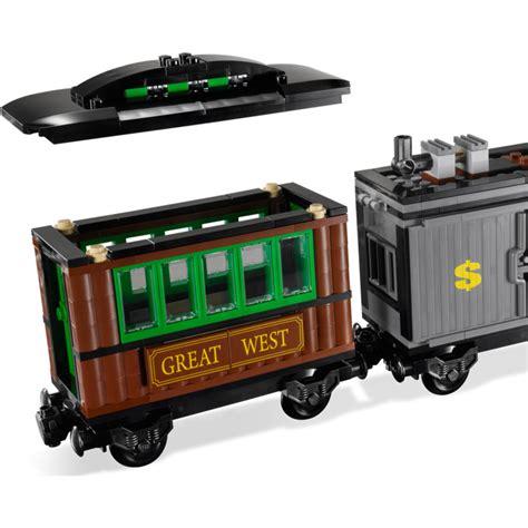 Lego Western 7597 lego western set 7597 brick owl lego