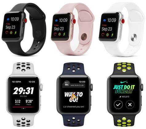 Harga Nike Gps jual weekend deal apple series 3 gps nike 38mm