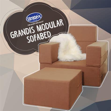 Sofa Grandis uratex sofa bed magic 6 ways to convert an room