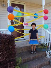 what to do at home ways to celebrate the last day of school happy home