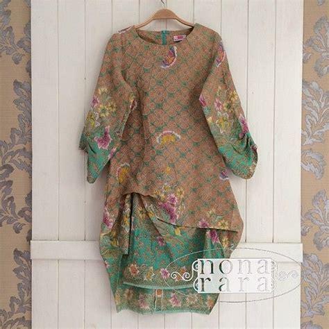 Blouse Parang Pastel 264 best images about fashion batik on