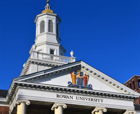 Rowan Mba Ranking by Rowan Admission Acceptance Rate And More
