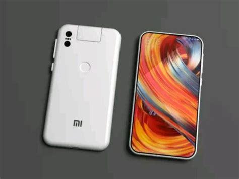 Hp Xiaomi Mirip Iphone desain xiaomi mi mix 3 mirip iphone x telset