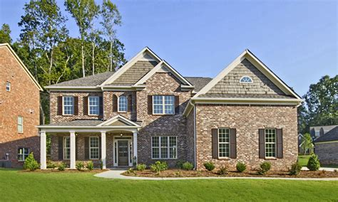 28 home builder design center nc