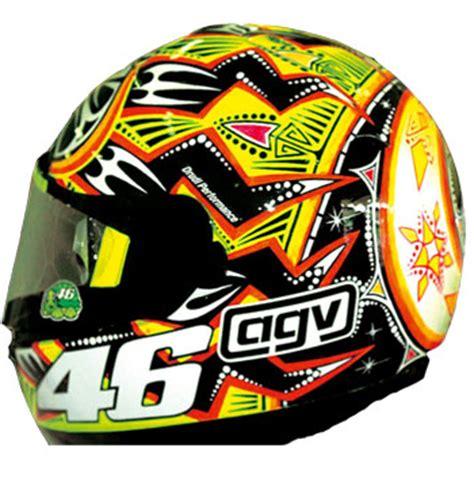 design helm rossi motogp koleksi lengkap design helm valentino rossi 1996