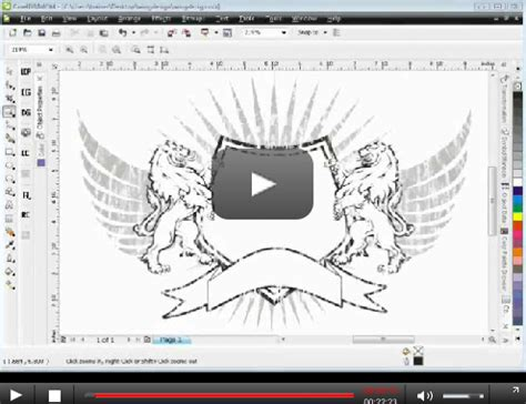 design pattern coreldraw 40 epic t shirt design tutorials