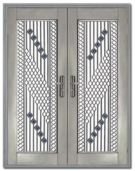 steel door design metal entry doors design in india joy studio design