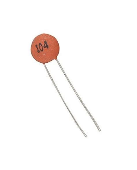 capacitor 100nf 100nf capacitor