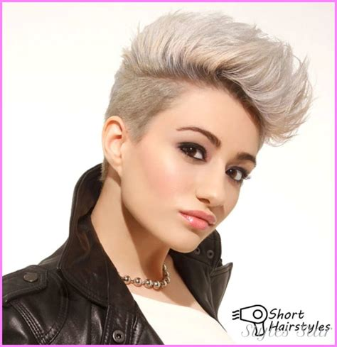 hairstyles for short hair little girl cool haircuts for girls with short hair stylesstar com