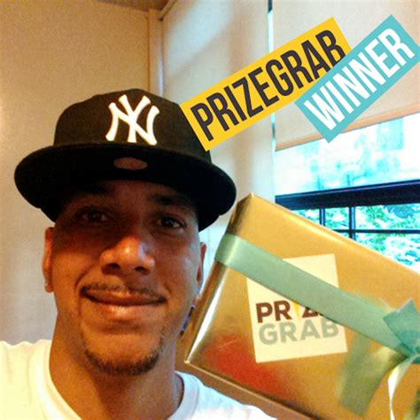 Prizegrab Sweepstakes - prizegrab com blog one prizegrabber s loss is another s gain