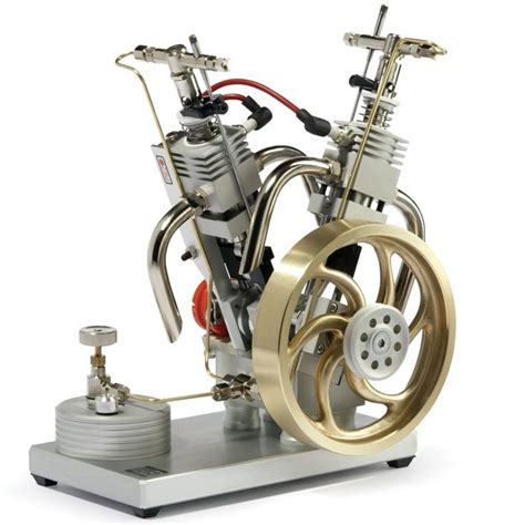 desk toys for engineers 26 best steam engine plans and drawings images on