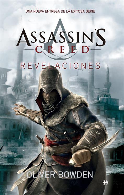 libro assassins creed locus saga assassins creed identi