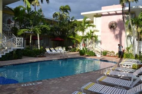worthington guest house poolarea picture of the worthington guest house fort lauderdale tripadvisor