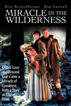 Miracle Tv Miracle In The Wilderness Tv 1991 Filmaffinity