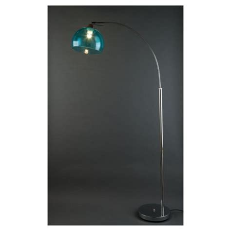 Buy Tesco Lighting Bobble Floor L Teal From Our Floor Lights Tesco
