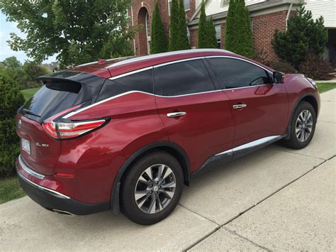 nissan awd sedan new 2015 2016 nissan murano for sale cargurus