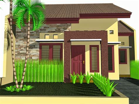 desain rumah kecil minimalis contoh desain rumah mungil minimalis blog koleksi desain