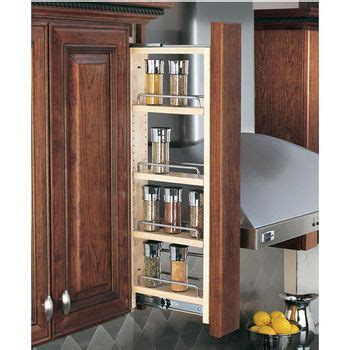 Kitchen Cabinet Pieces 17 Best Images About Rev A Shelf For Jaime On Pinterest Shelves Base Cabinets And Door Storage