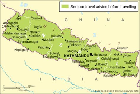 images of nepal nepal travel advice gov uk