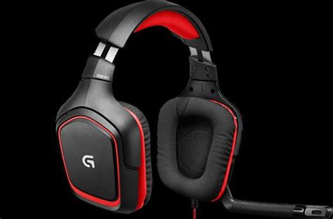 Logitech G230 Gaming Headset logitech g230 review electronic deviceselectronic devices