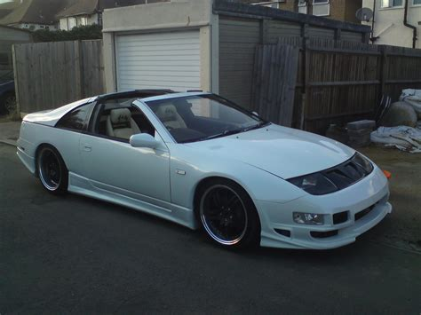 nissan 300zx 1994 1994 nissan 300zx pictures cargurus